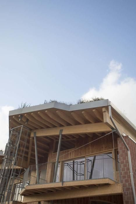 Inauguración de la nueva escuela Montesori en Paterna