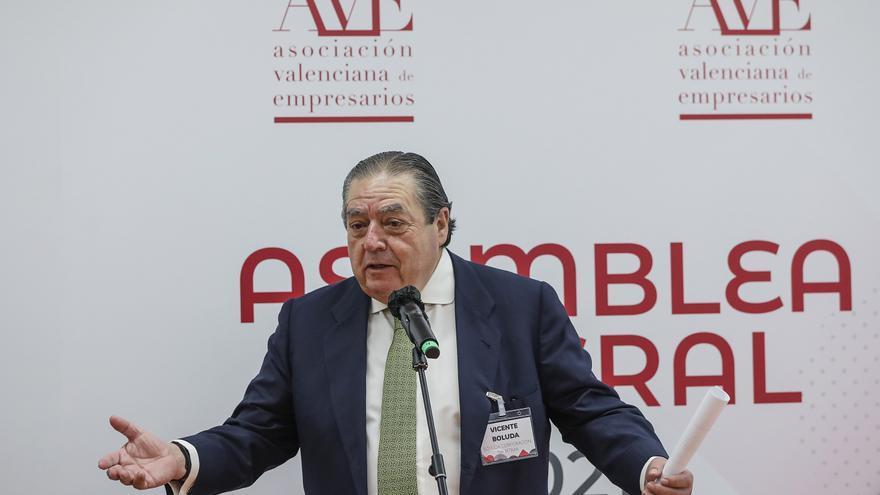 """Boluda cree, """"como valenciano"""", que la salida de Ábalos no es buena"""
