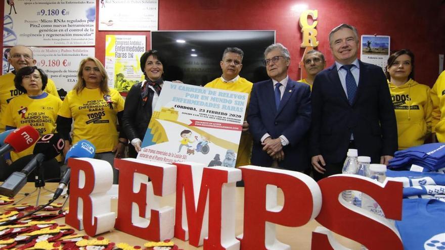 """La ReMPS denuncia las """"trabas"""" a las personas con enfermedades raras para recibir medicamentos huérfanos"""