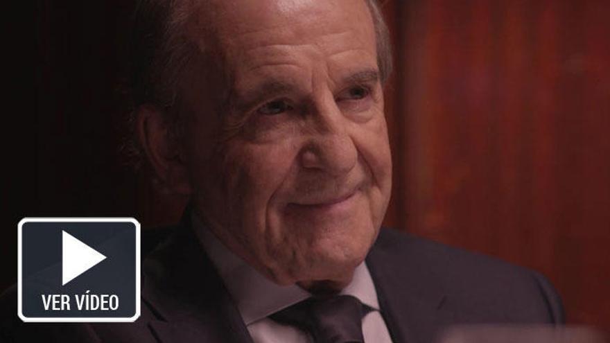 """El Rey Juan Carlos, a José María García: """"No sabía que te vestías de maricón"""""""
