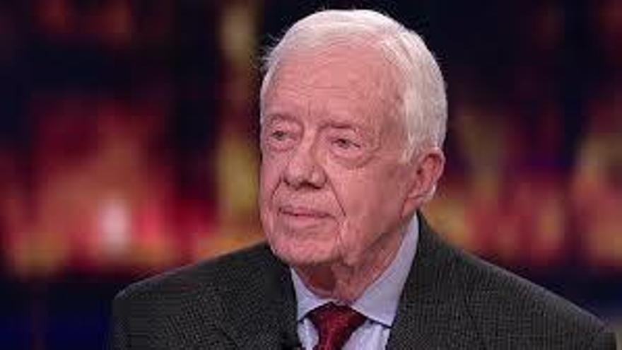 Jimmy Carter presidirá una fundación educativa de Dénia