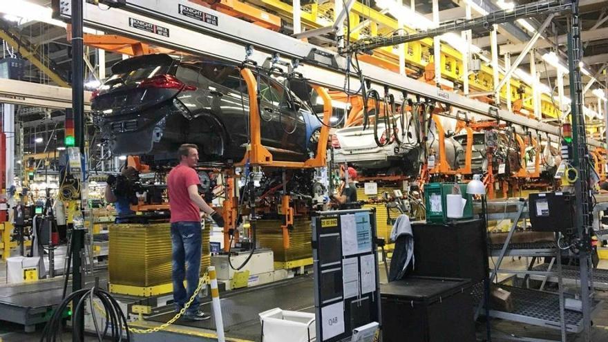 General Motors recomienda el teletrabajo a sus empleados en todo el mundo por el coronavirus