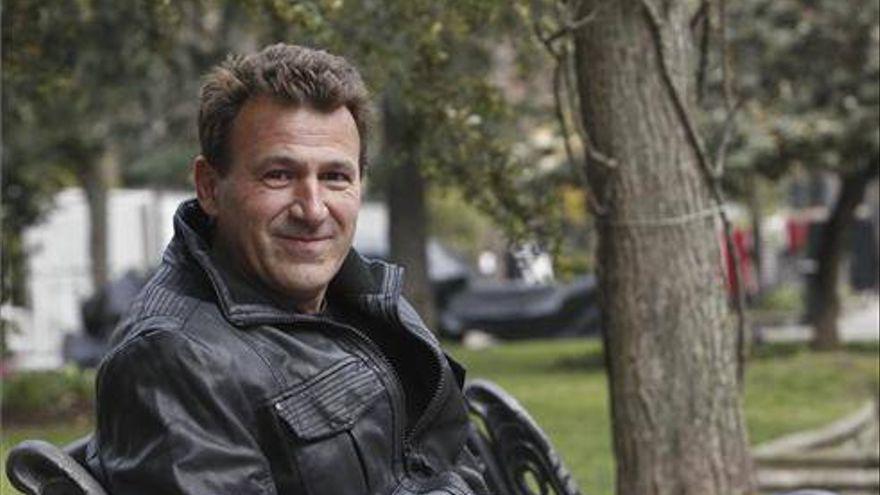 El placentino Salvador Vaquero gana un certamen de cuentos