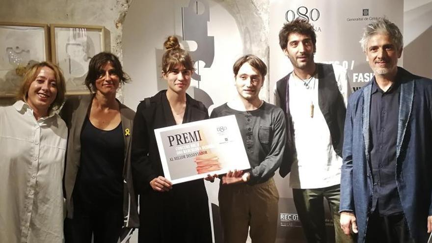 El festival igualadí Rec.0 i la passarel·la 080 Barcelona busquen el millor dissenyador de moda emergent