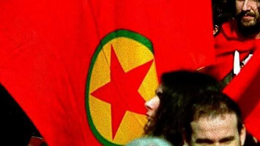 Detenidas en Turquía a 641 personas por supuestos vínculos terroristas con el PKK