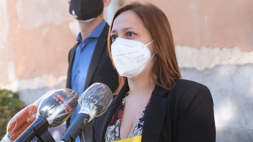 La alcaldesa de Monforte defiende el confinamiento domiciliario para frenar el contagio de coronavirus