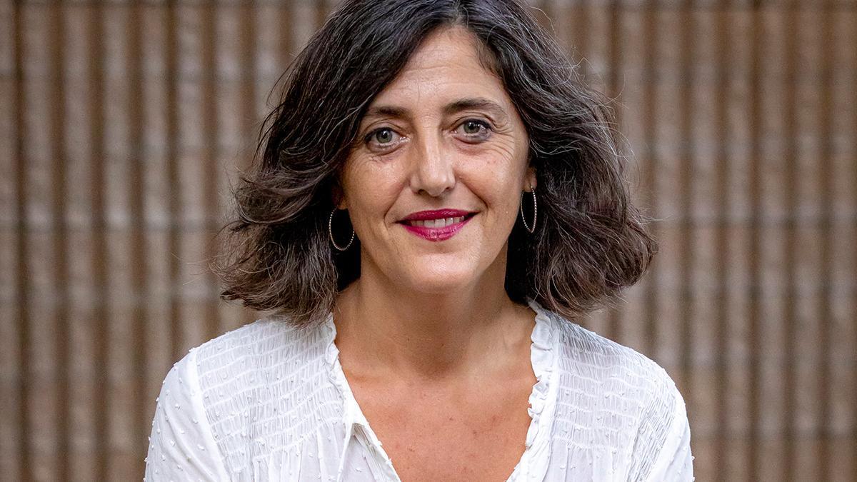 Marisa Goñi, directora