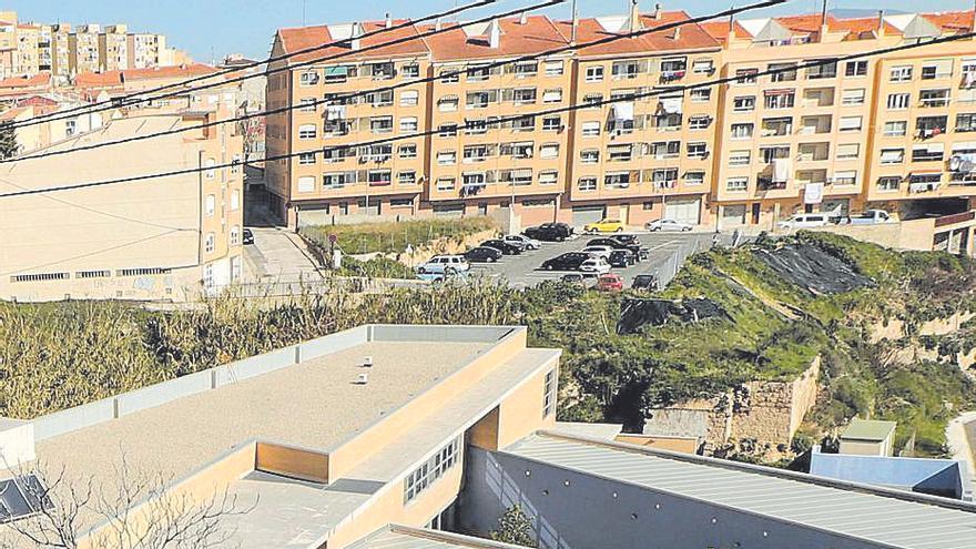 La Generalitat dotará y abrirá el centro de Alcoy para enfermos mentales