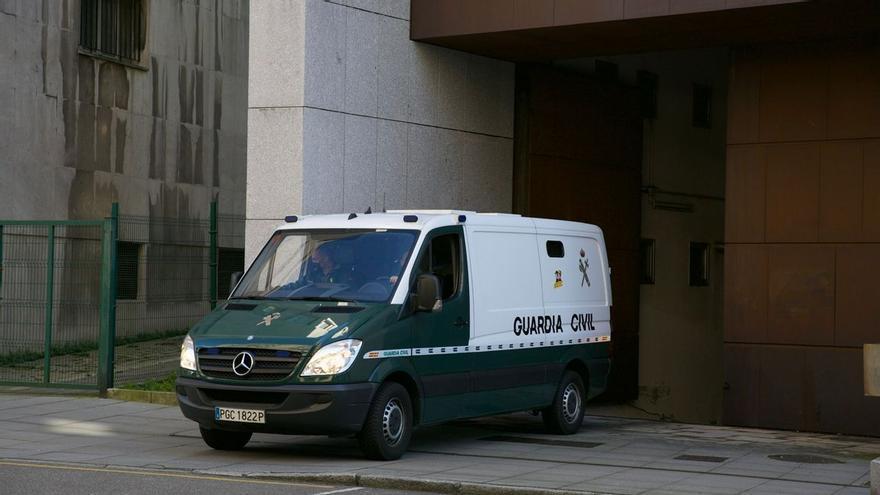 Mandan a prisión al joven que agredió brutalmente a un abogado en Oviedo
