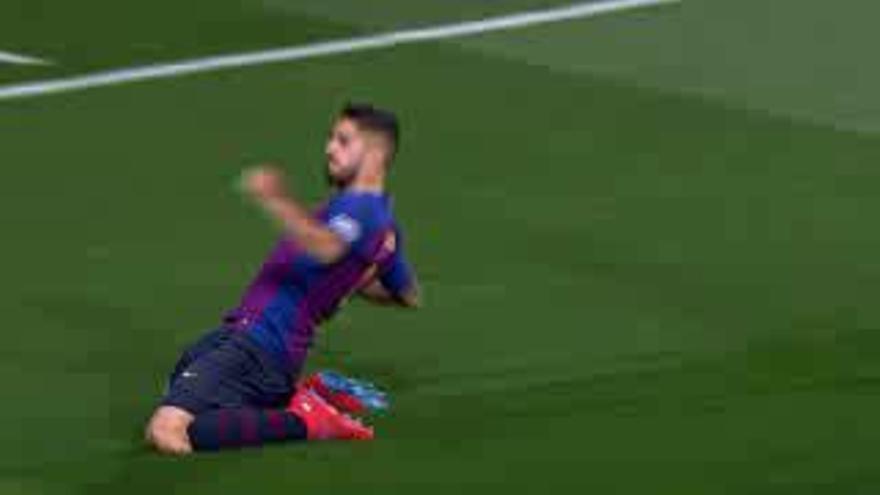 Así llegó el Barcelona a la Final de la Copa del Rey