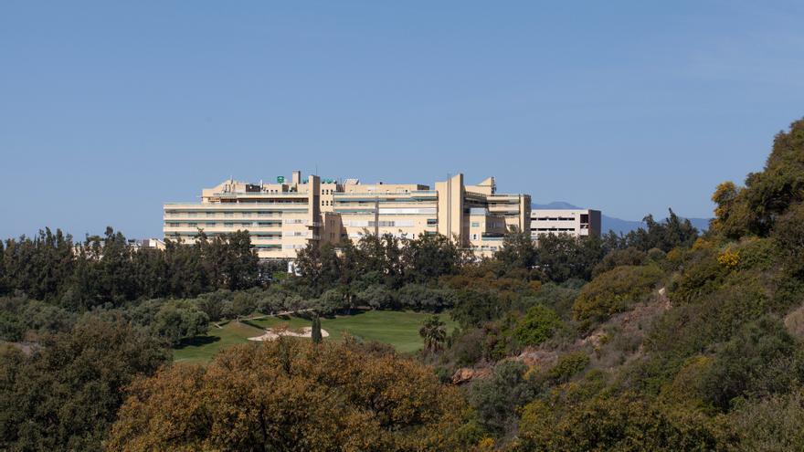 La Junta ampliará el Hospital Costa del Sol de Marbella con una inversión de 75 millones