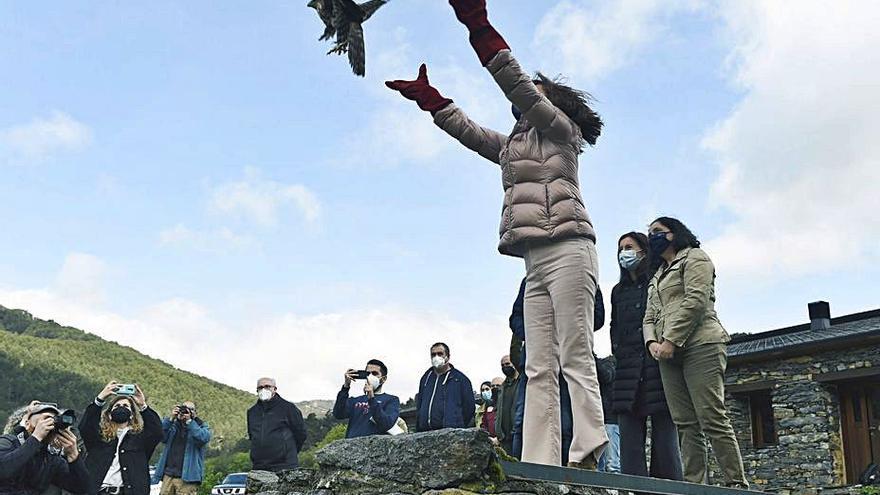 El Parque O Invernadeiro contará con nuevo voluntariado ambiental