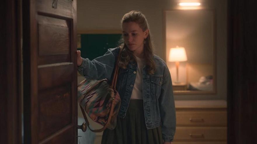 El guiño de 'La maldición de Bly Manor' a 'El resplandor de Stephen King'