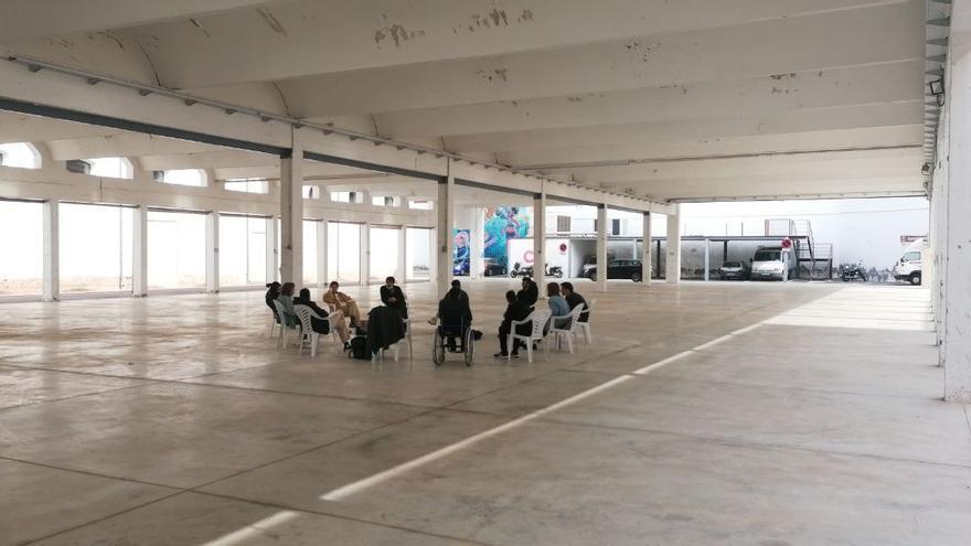 Un laboratorio cultural para las Cigarreras de Alicante