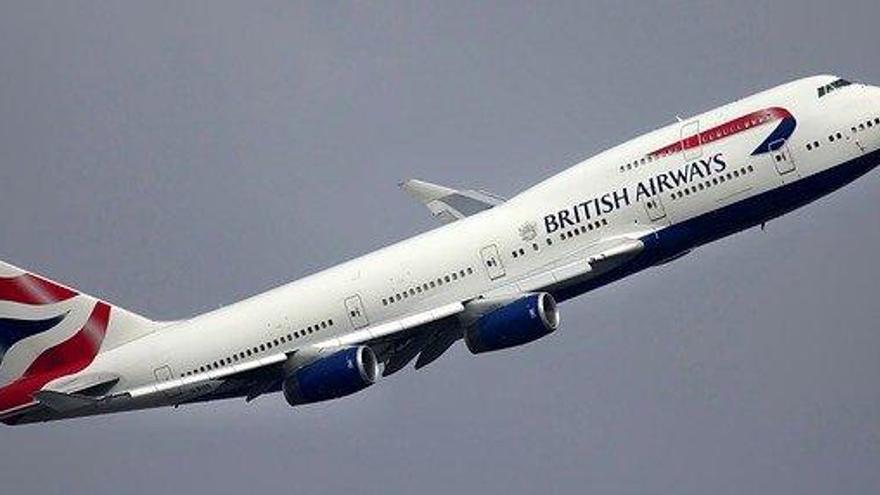 British Airways parkt zahlreiche Flugzeuge auf Palmas Flughafen