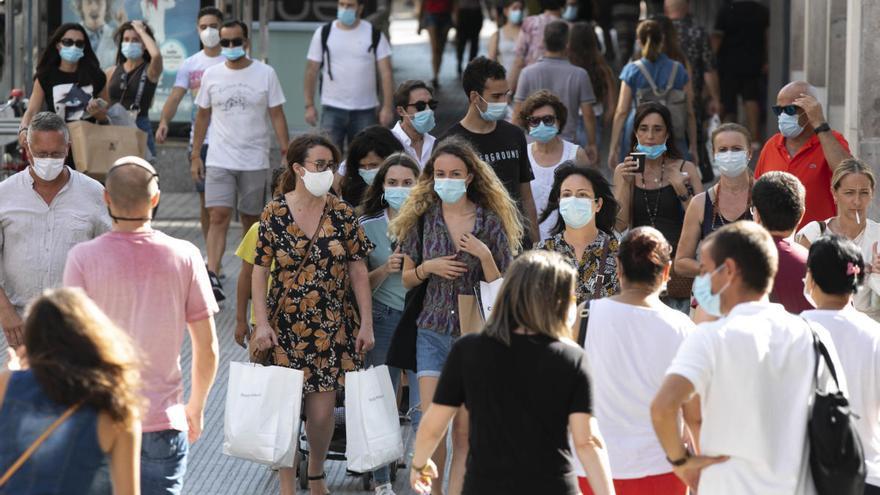 """Puig admite la posibilidad de """"cierres locales o en zonas determinadas"""" por el coronavirus"""