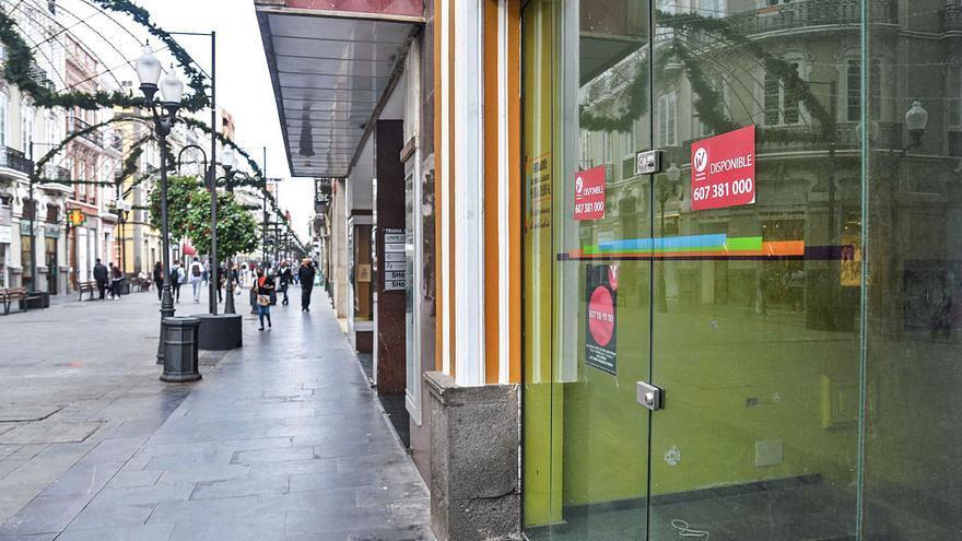 El plan del Gobierno da ayudas de hasta 12.000 euros a empresas que acrediten las pérdidas