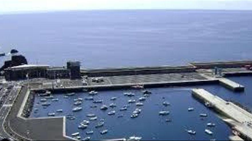 Puerto de La Estaca.