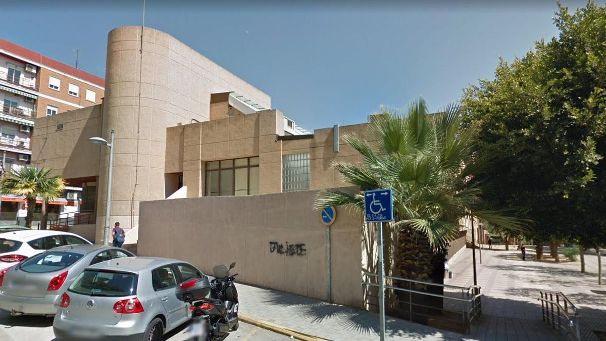 Centro de salud Clot de Joan de Paterna