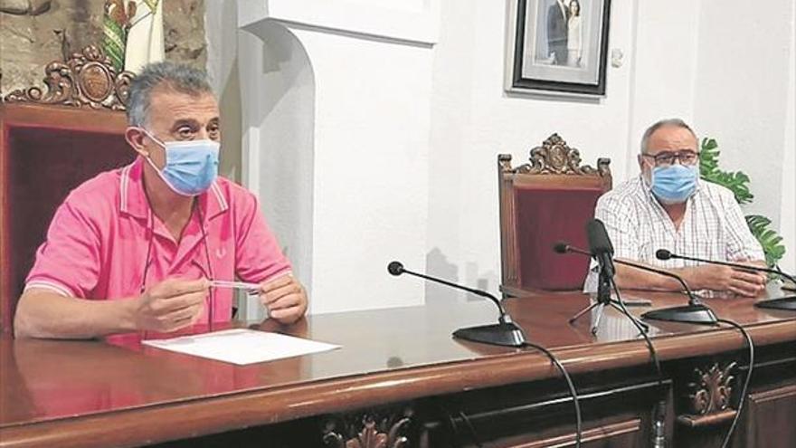 Emilio Monterroso pide responsabilidad para doblegar a la pandemia