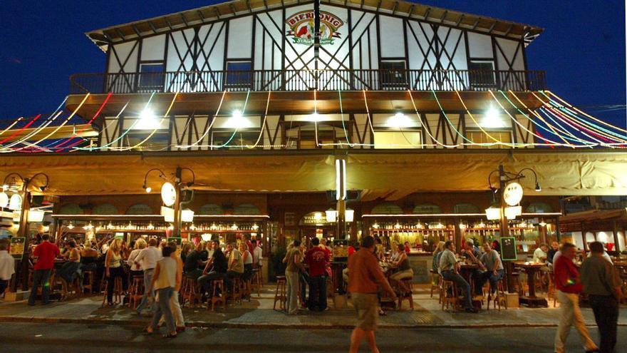 Das Ende der Bierkönige auf Mallorca