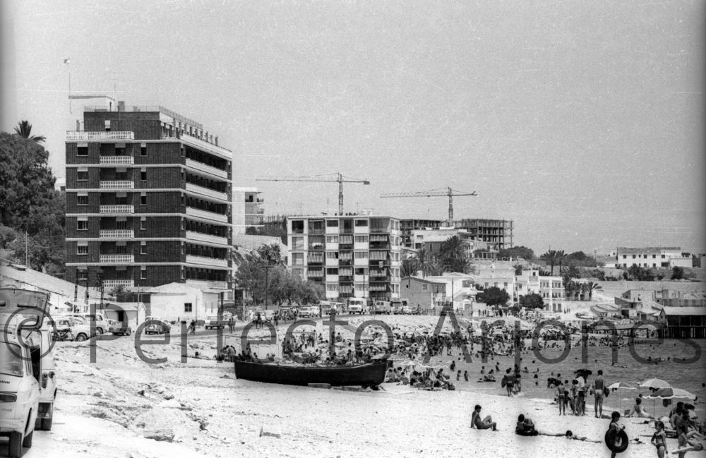 VILLAJOYOSA 1969