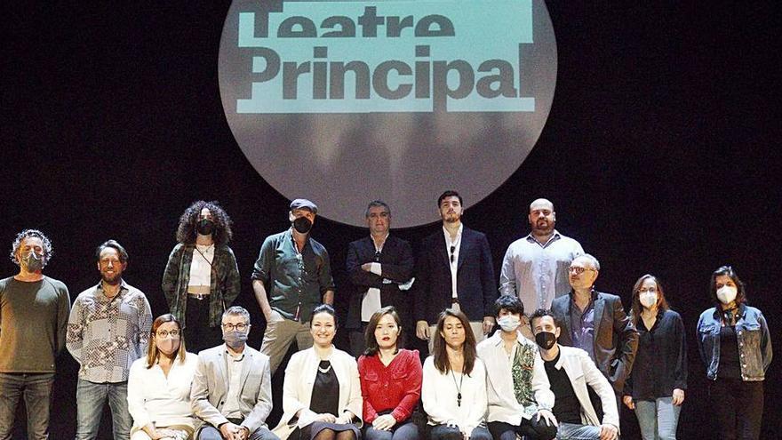 'Il trovatore', una puesta en escena innovadora