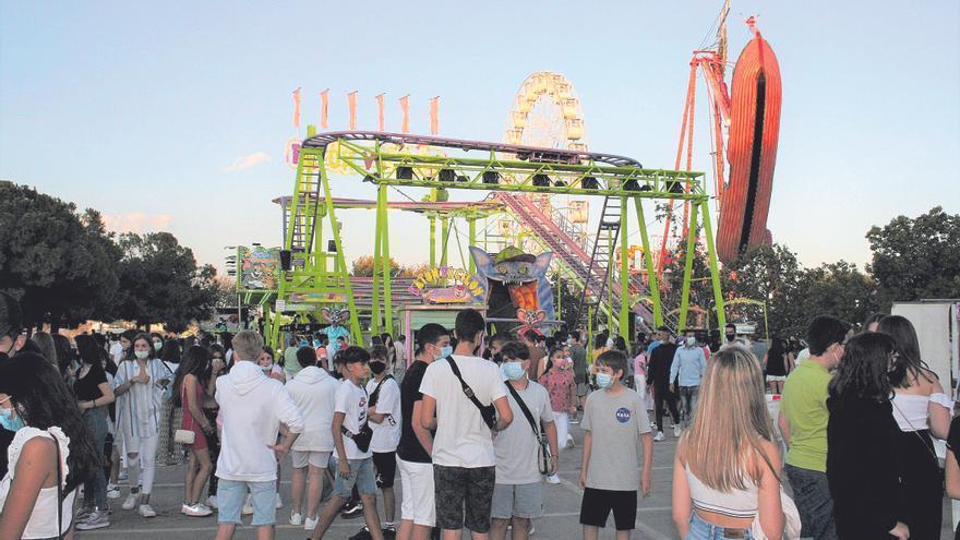 Feria de Lorca 2021: Diez días para disfrutar