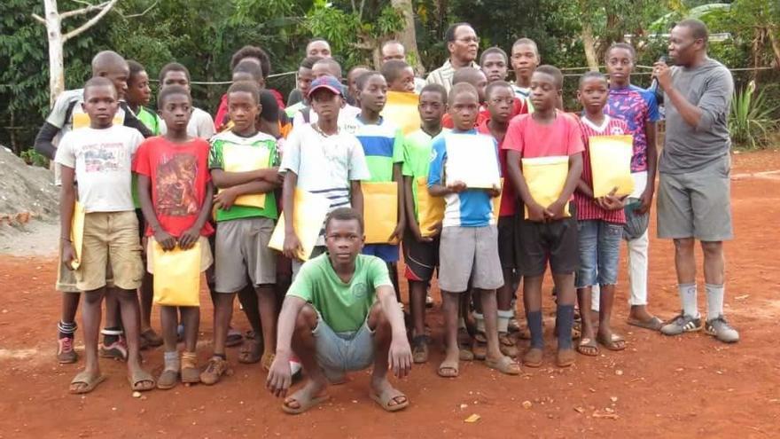 Crida a la solidaritat des de Figueres, per la crisi humanitària que viu Haití