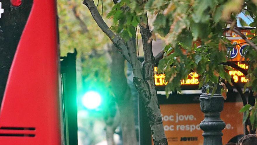 Críticas generalizadas por la concesión de solo 10 millones para el transporte de València