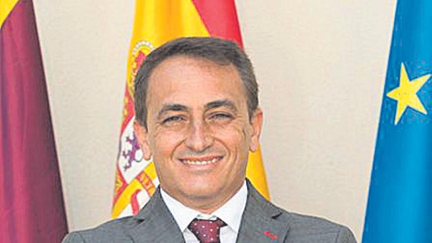 Sánchez Lorente se reincorpora a Transparencia