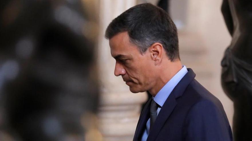 """La Ejecutiva del PSOE acordará una """"propuesta concreta"""" para Pablo Iglesias"""