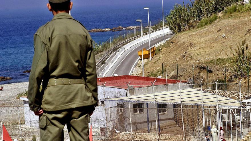 Ceuta, Spaniens Exklave als Spielball der Interessen