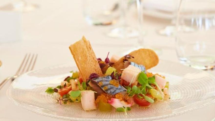 Menús exquisitos a buen precio, estos son los 30 restaurantes con 'Plato Michelin' en Alicante