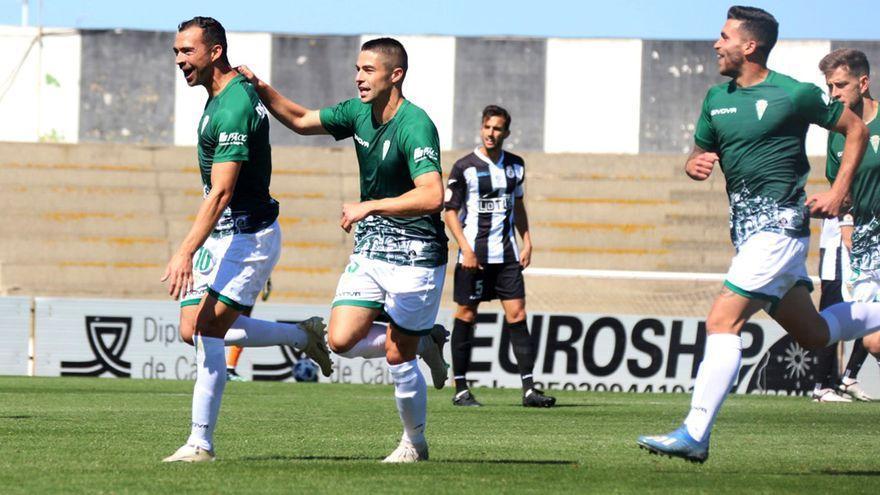 El Córdoba CF recupera efectivos y la Balompédica Linense los pierde