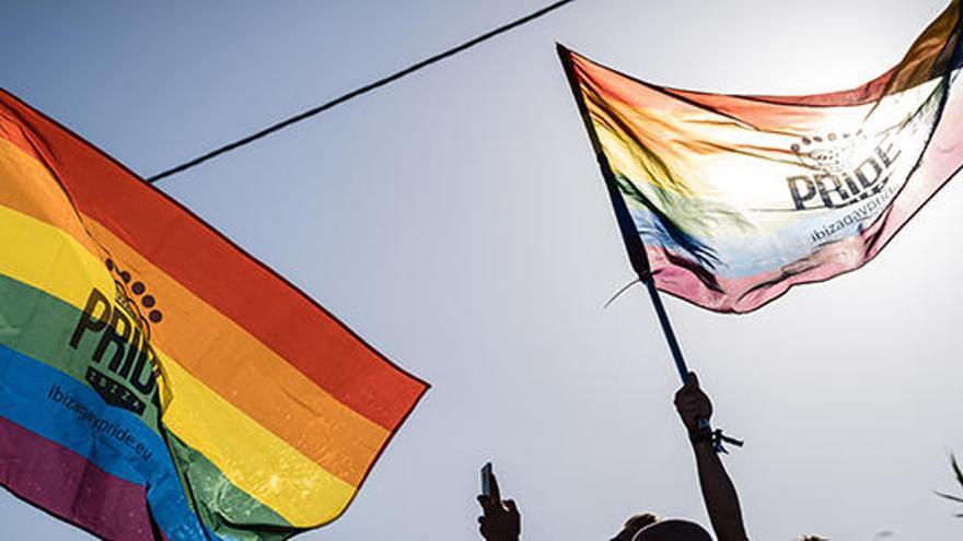 El festival Ibiza Pride se celebrará en septiembre tras cancelarse en 2020 por la pandemia