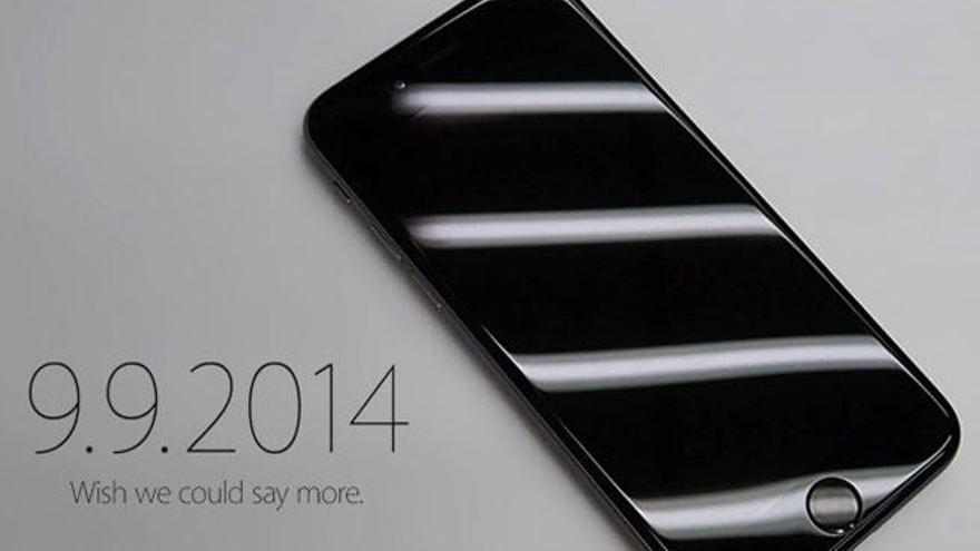 El iPhone 6: Todo sobre su lanzamiento