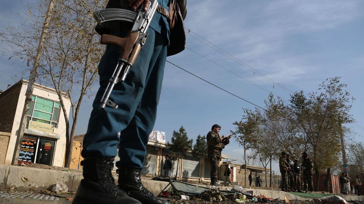 Tres muertos y dos heridos en distintos ataques en Kabul