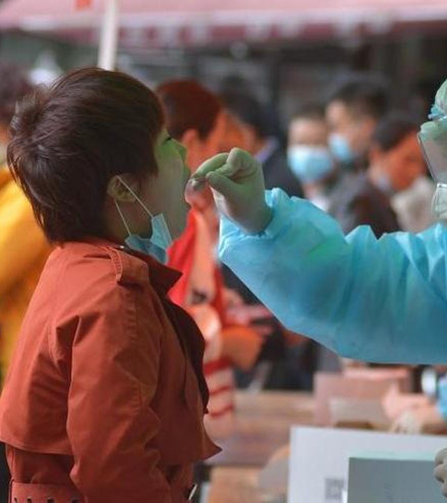 China detecta coronavirus en envases de carne congelada de Argentina