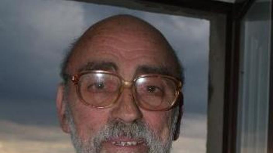 Mor el pare Mateu Trenchs, de Moià, que havia estat missioner 20 anys al Senegal