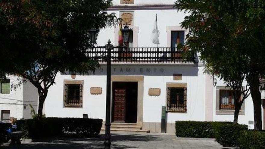 Los vecinos de Alcántara dispondrán de ayuda psicológica para afrontar el aislamiento