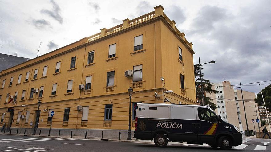 Investiguen si hi ha una màfia darrere de l'arribada de centenars d'immigrants a València