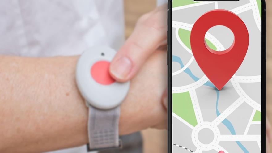 La Xunta planea monitorizar y geolocalizar a 10.000 mayores mediante teleasistencia