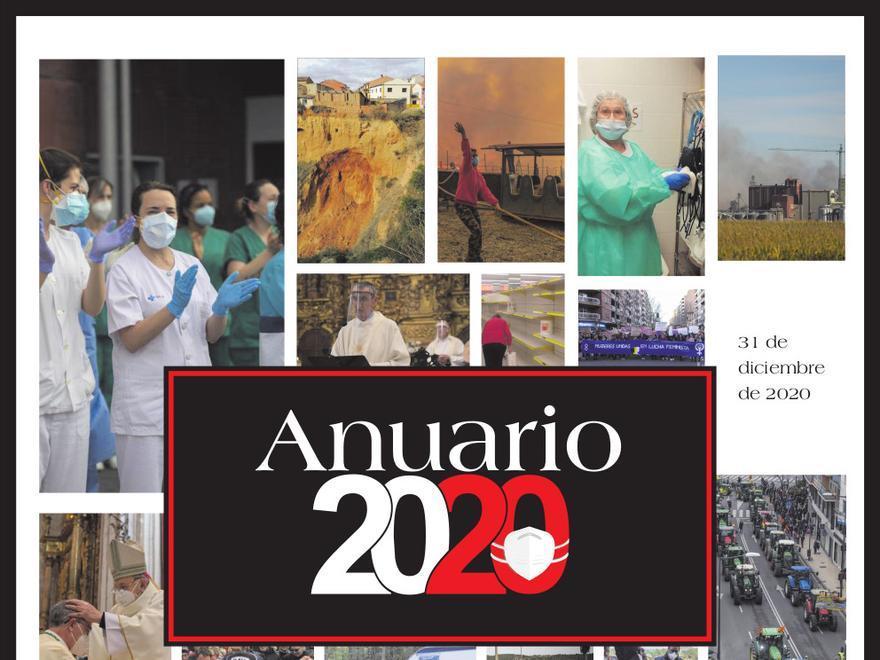 Portada anuario 2020