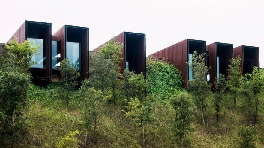 La casa que RCR va dissenyar per a la xef Fina Puigdevall