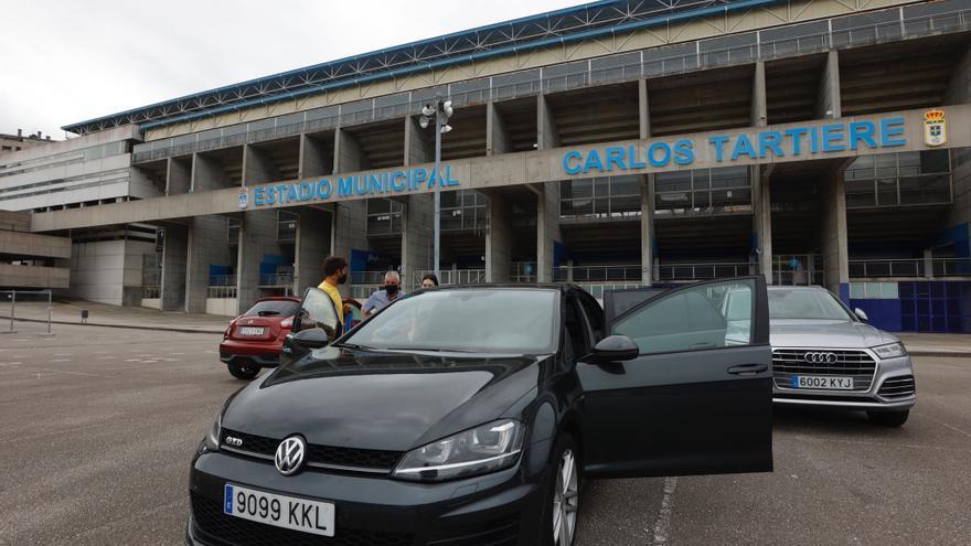 La opinión sobre el Oviedo y el Sporting: El Tartiere y la carne al punto