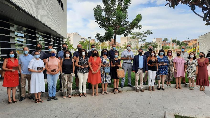 El Ayuntamiento agradece a todos los centros educativos de Alcantarilla su colaboración durante la pandemia