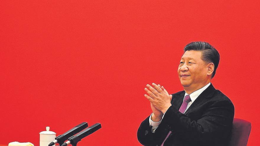 China, vía tecnológica hacia el futuro