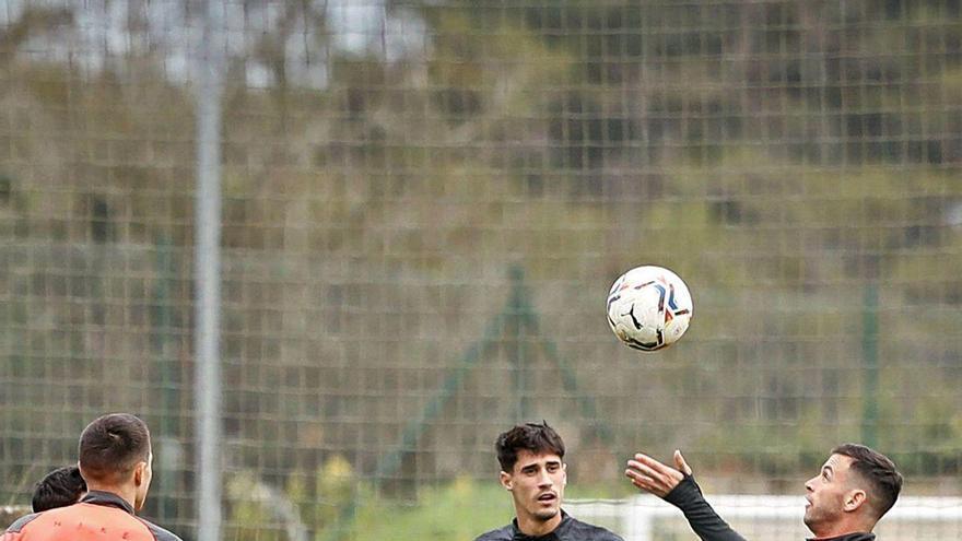 """El inicio del Sporting, a ritmo de ascenso y de superar los números de """"los Guajes"""""""