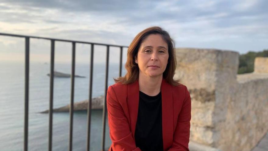 La ibicenca Milena Herrera se incorpora al gabinete de Armengol